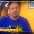 Vídeo: Diretores do SINDPRF-CE e FenaPRF falam sobre verificação da fase de testes do IEP em Icó