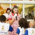 Associação Peter Pan recebe uma tarde de brincadeiras na Campanha Policiais Contra o Câncer Infantil