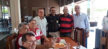 Sindicato realiza confraternizações em Juazeiro do Norte e Icó