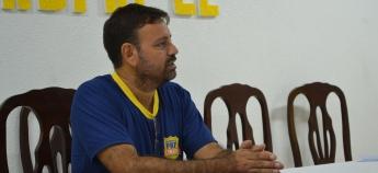 Lourismar Duarte concede entrevista à Rádio Tempo FM de Juazeiro do Norte